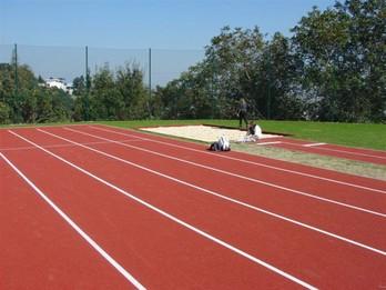 Športové ihrisko